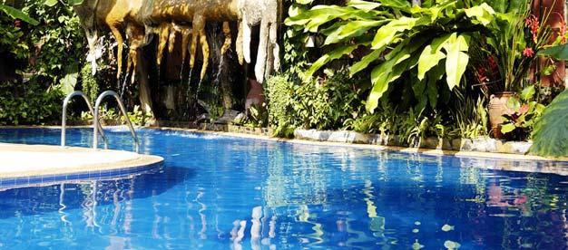 Club Bamboo Boutique Resort Hms Thailand