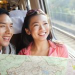 Chinese travellers moving On?