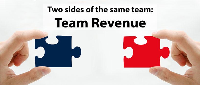 Team revenue